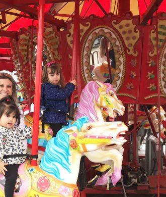 Dicas de passeio em Nova York com crianças - Coney Island