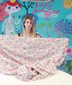 como dobrar lençol de elástico