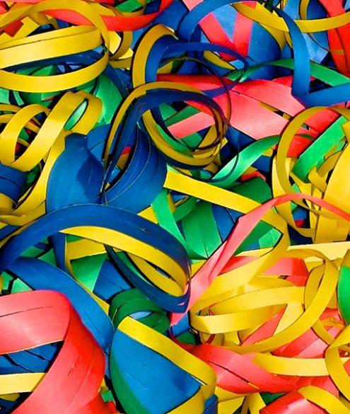 Inspirações de fantasias de carnaval