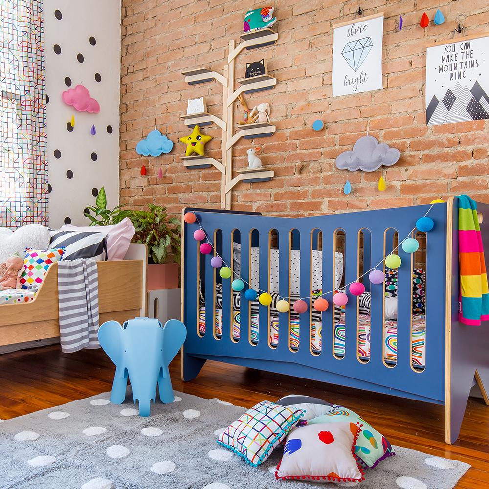 Como garantir um sono seguro para o seu bebê