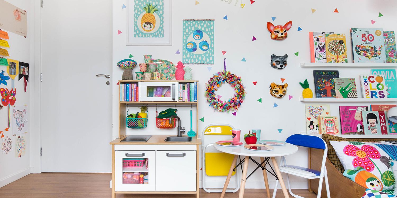 Ideias simples e rápidas para mudar o quarto