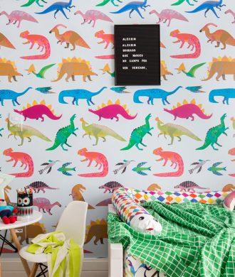 Quarto tema dinossauro: ideias pra decorar