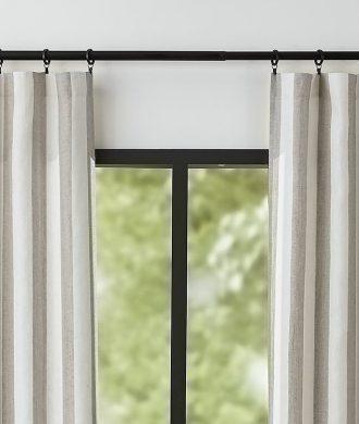 Como escolher a cortina correta