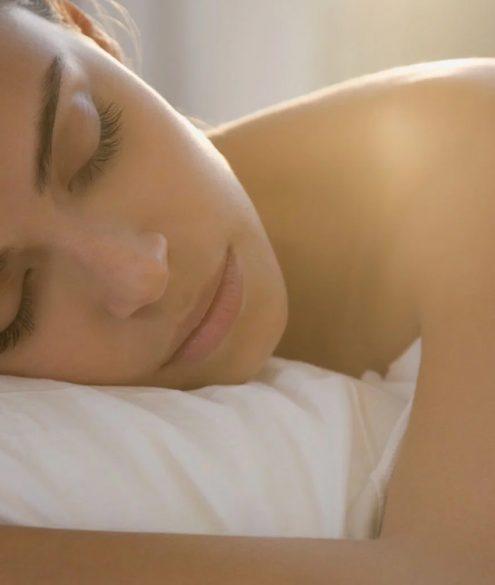 É normal sono e cansaço na gravidez?