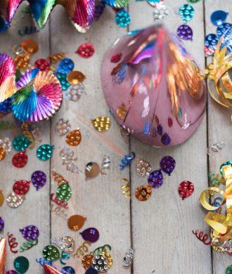 Ideias de decoração de carnaval para a casa sem gastar muito