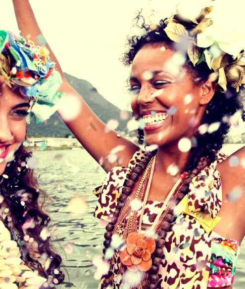 Carnaval eco friendly