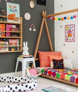Como fazer um quarto perfeito para adolescente