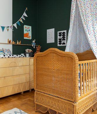 Como fazer um quarto perfeito para bebê