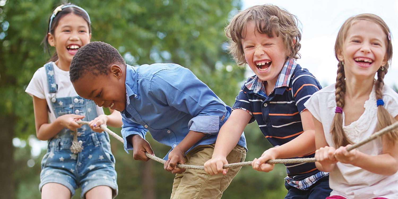 Dicas de brincadeiras para o Dia das Crianças