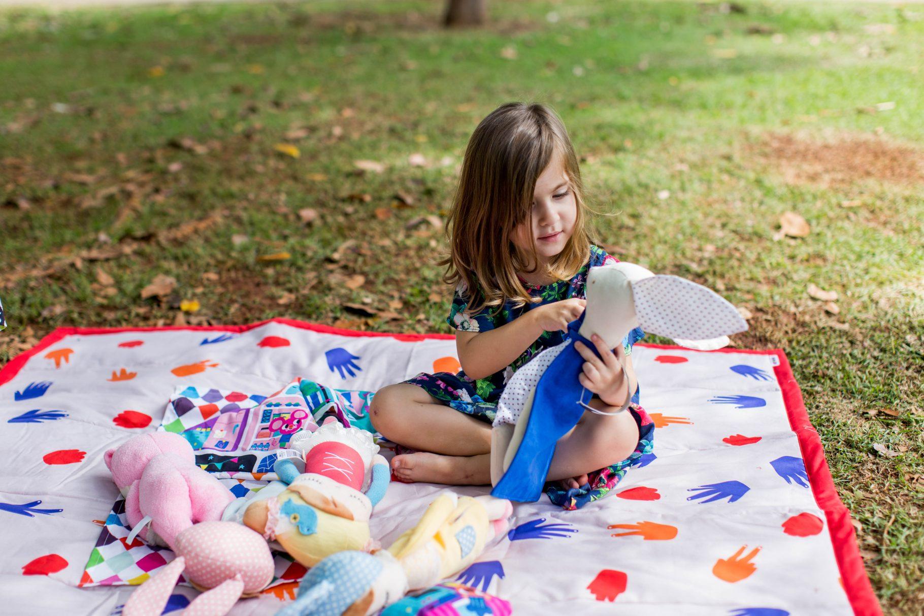 Atividades para crianças: O que fazer em casa na quarentena?